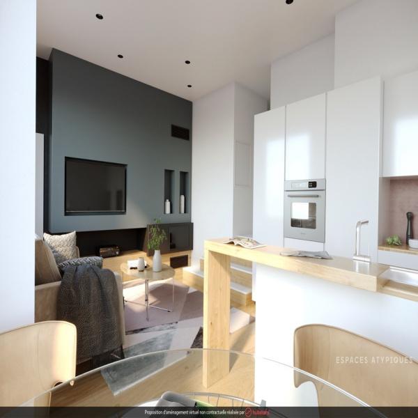Offres de vente Appartement Bobigny 93000