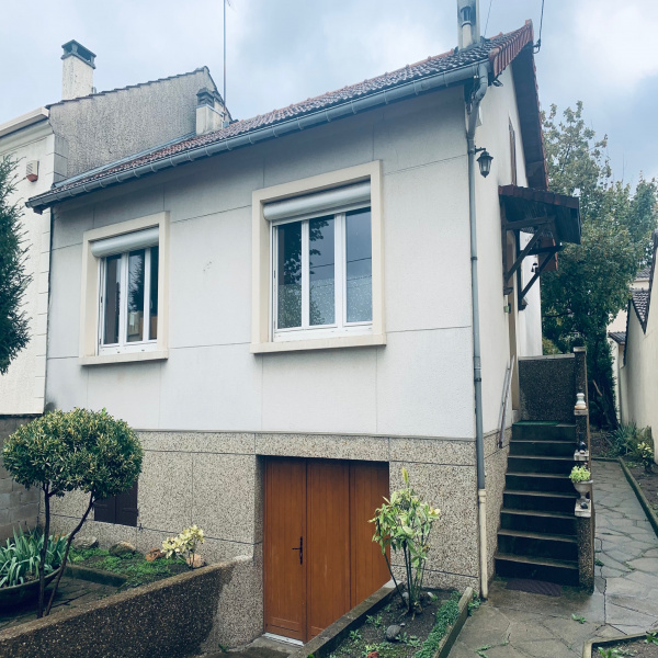 Offres de vente Maison Bobigny 93000