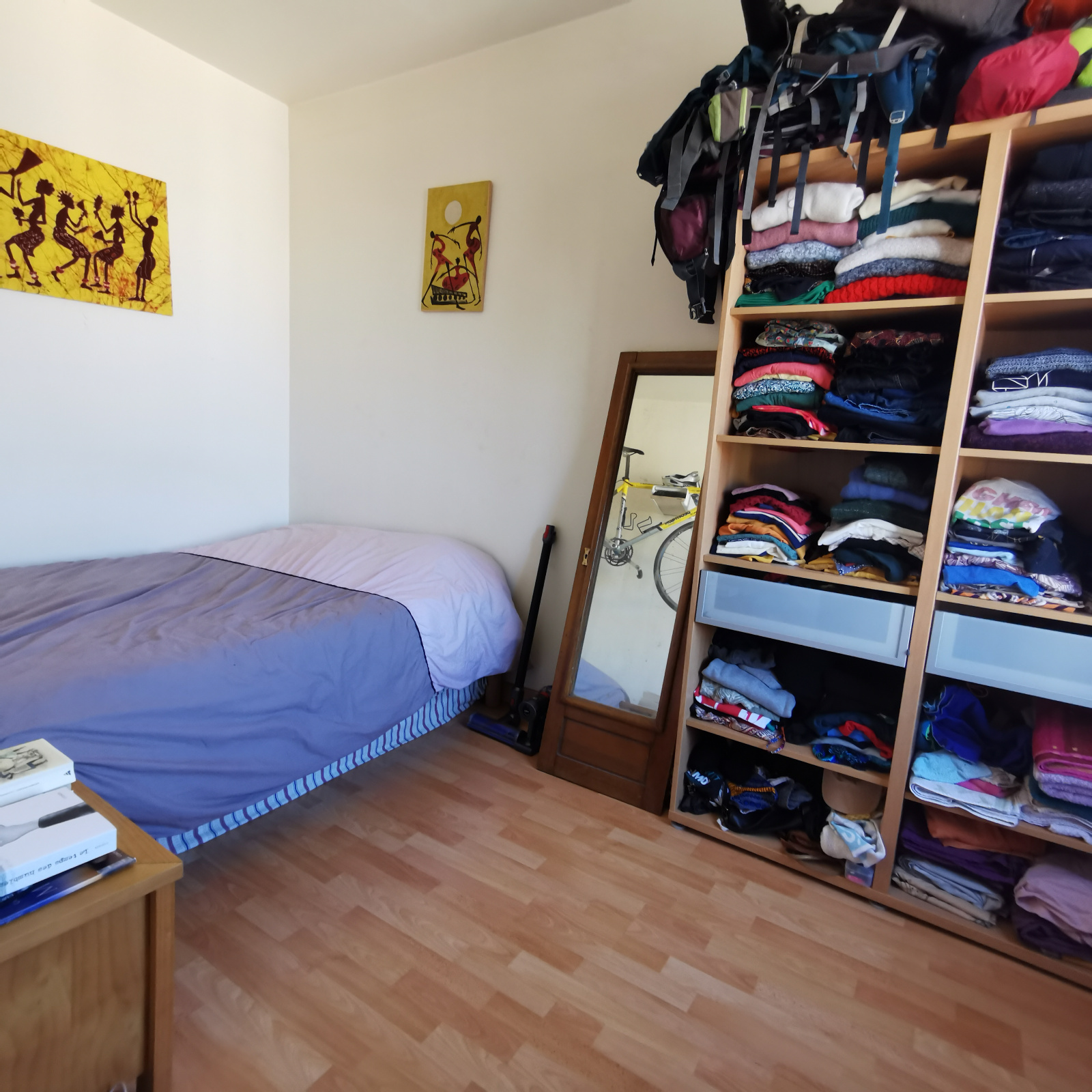 Image_1, Appartement, Drancy, ref :534