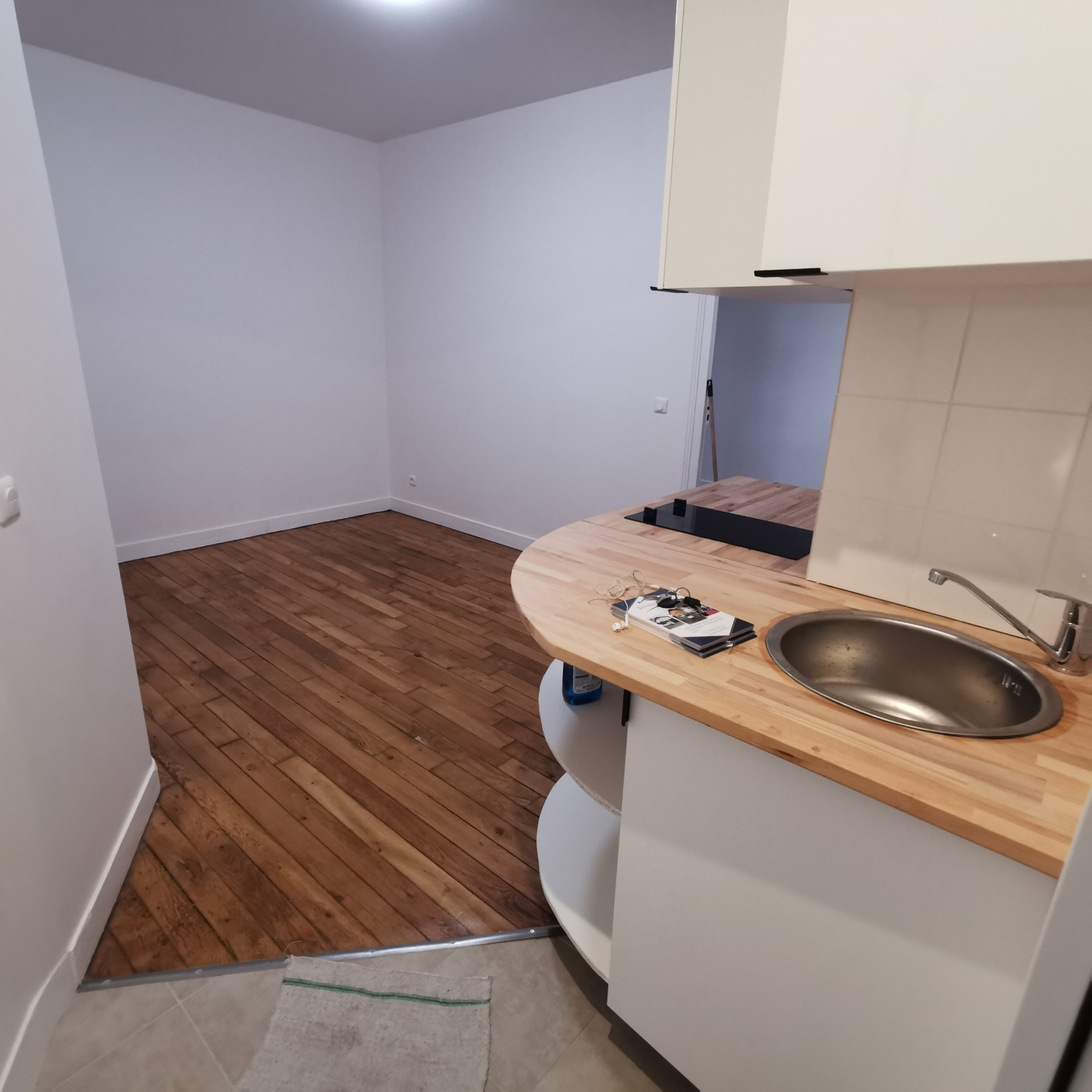 Image_1, Appartement, Drancy, ref :ar850